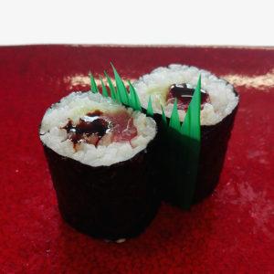 hosomaki tuńczyk